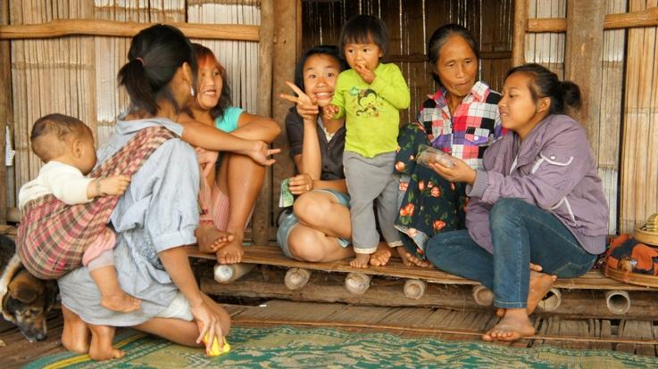 podróżowanie po Tajlandii