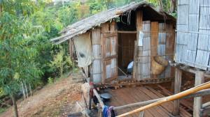 bungalow Tajlandia