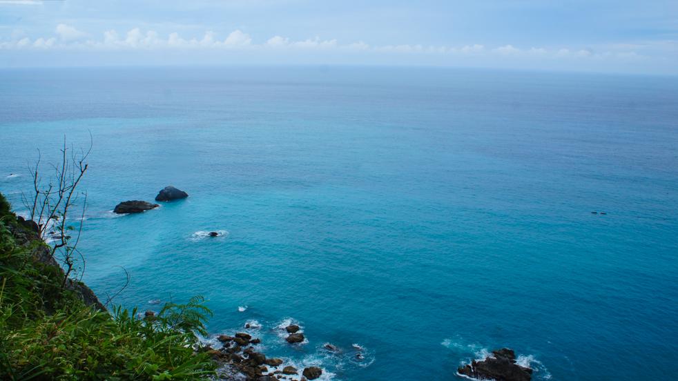 atrakcje Tajwanu