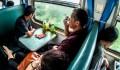 Wsiąść do pociągu… chińskiego