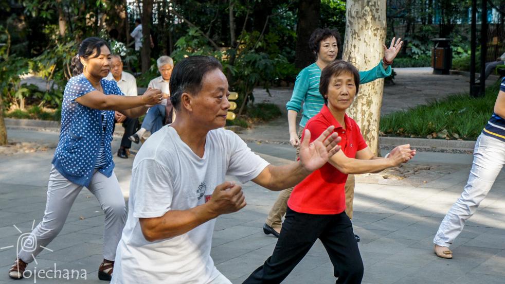starość w Chinach