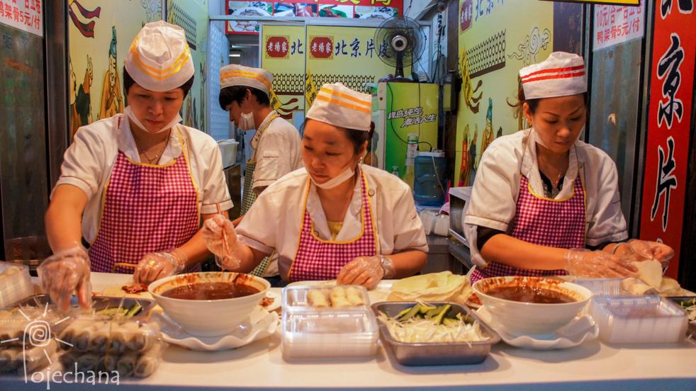 Kuchnia Chińska Polsko Chińska Pojechana Blog O Podróżach