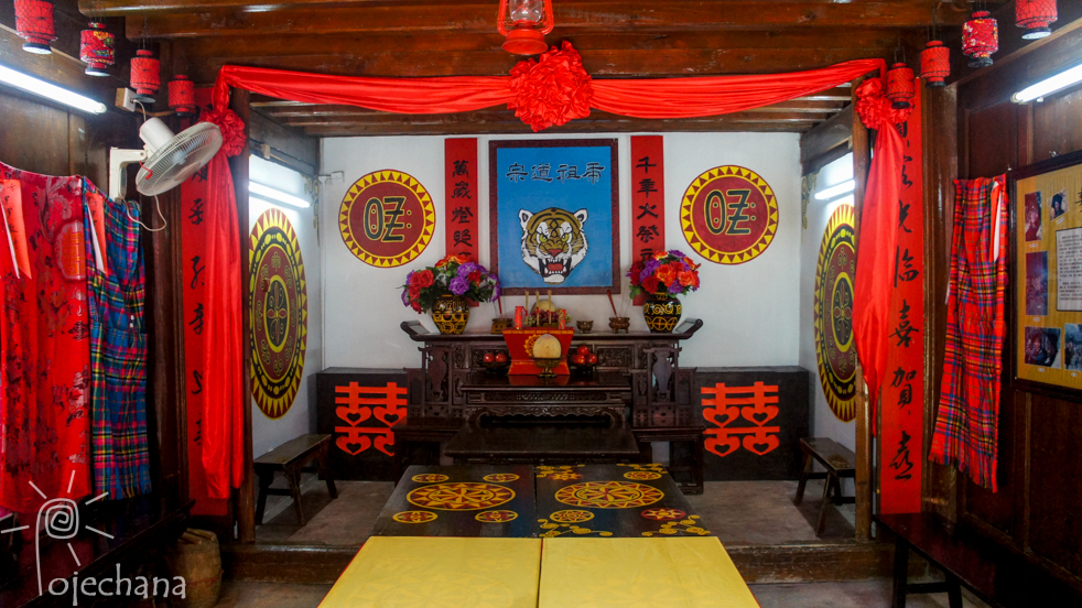 China Folk Culture Villages