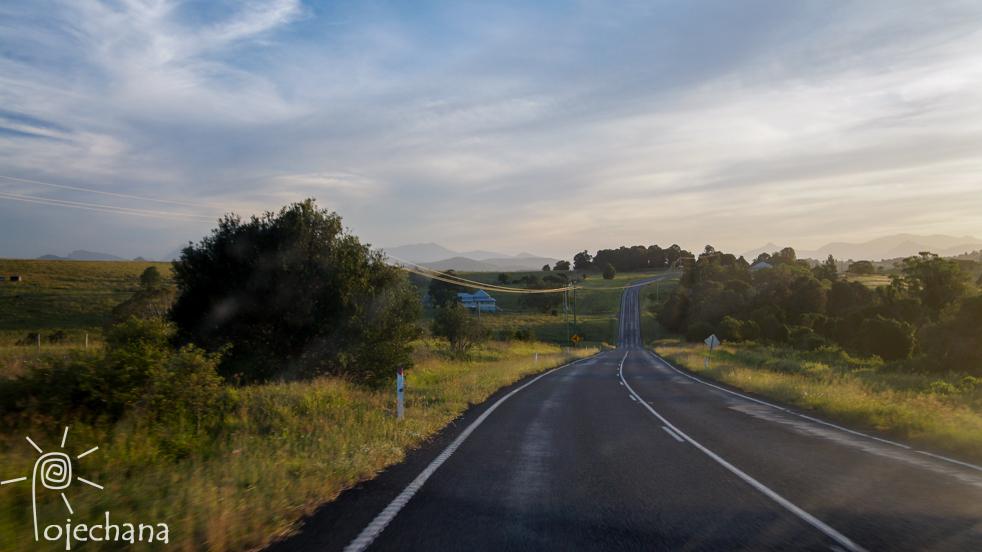 australijski roadtrip