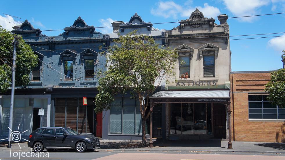 Clarendon Street