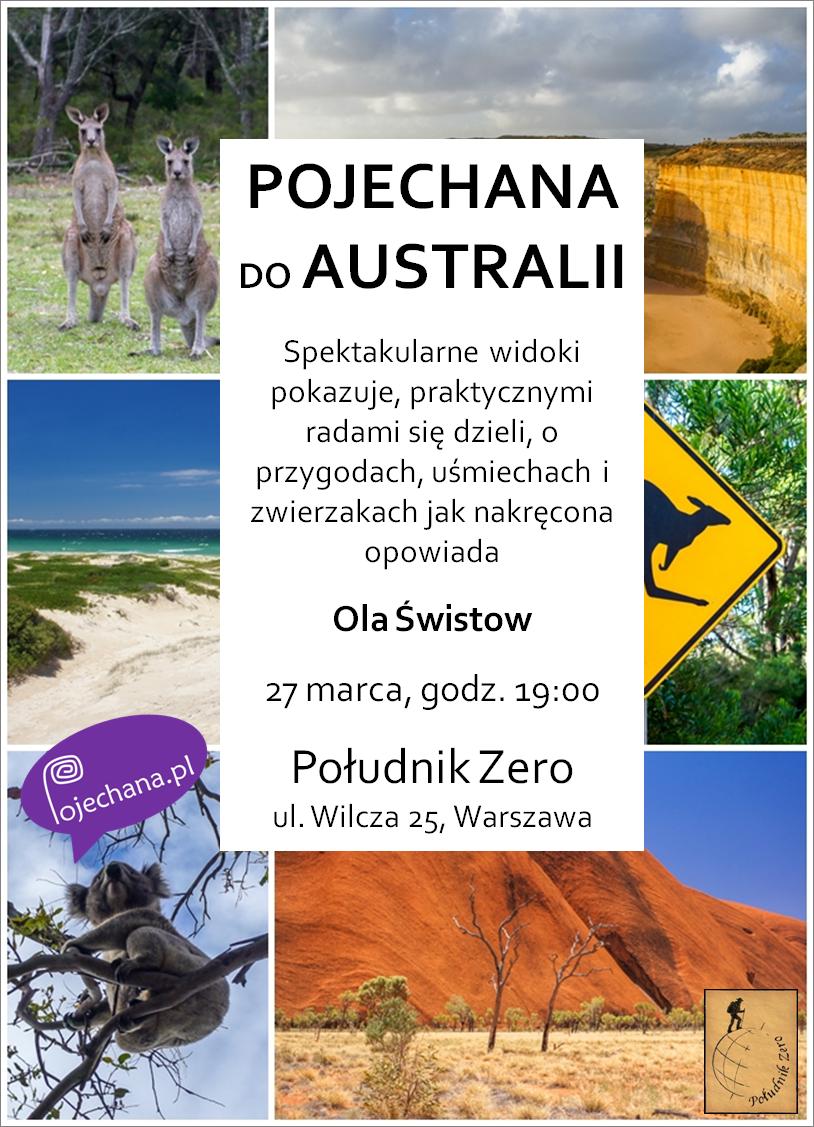 slajdowisko - Australia