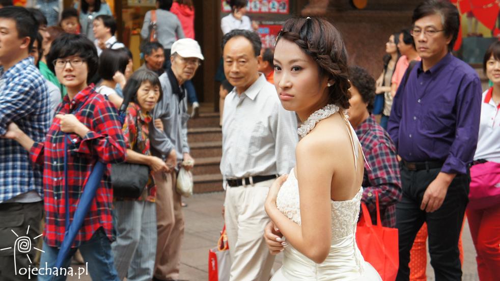 Randki z tradycyjną Chinką