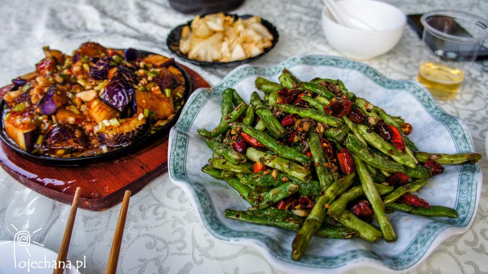 chińska kuchnia