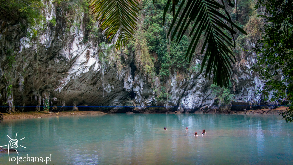 secret lagoon Railay