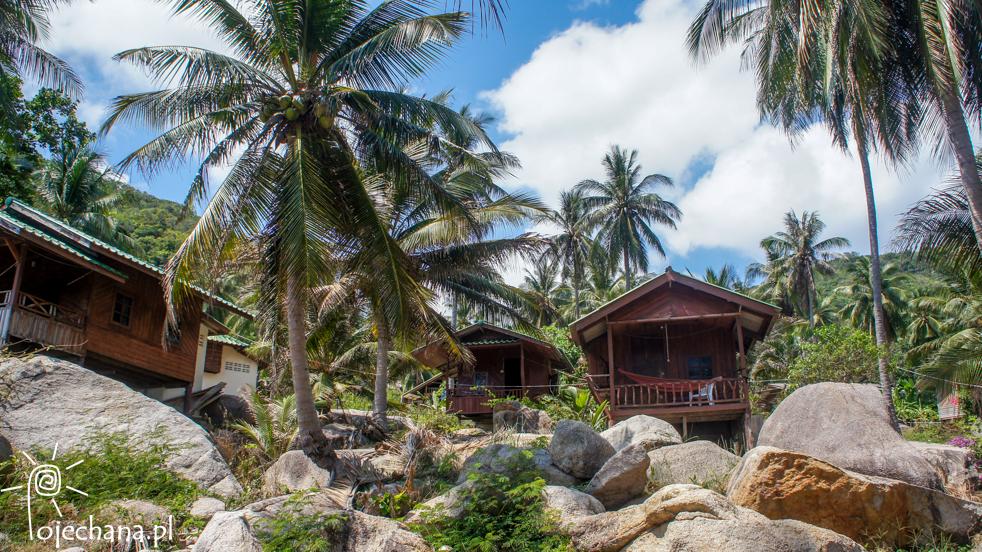 Aow Leuk Bay