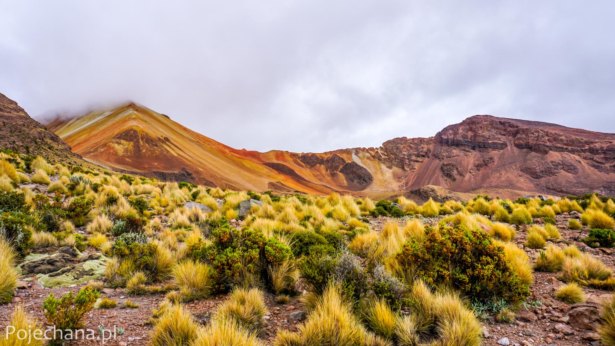 wulkan Tunupa