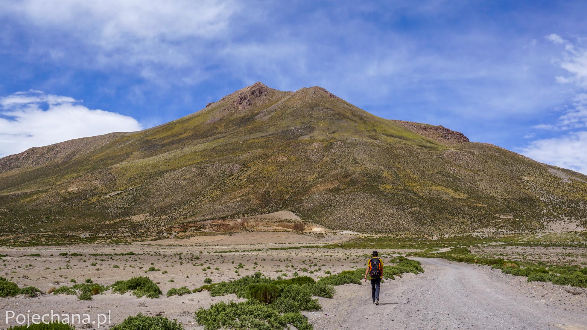 trekking w Boliwii