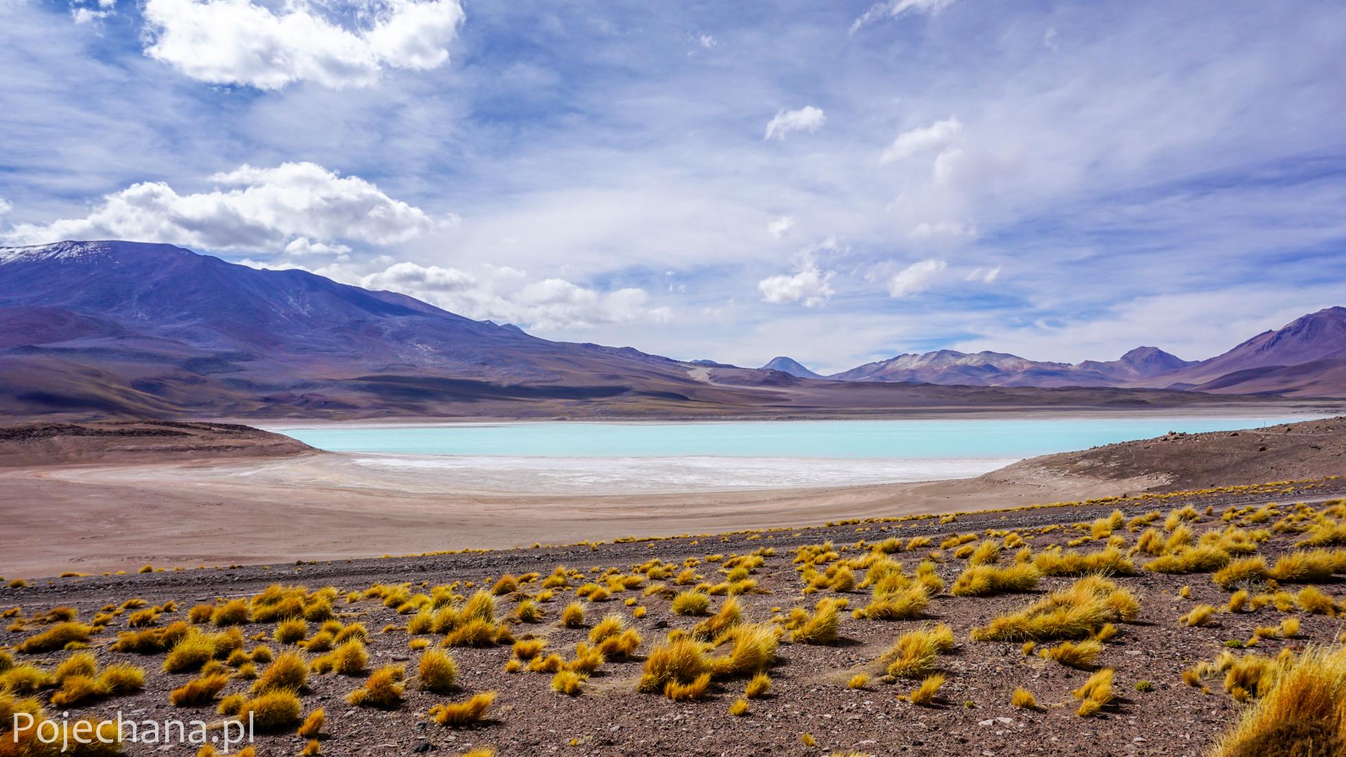 Boliwia - kwiecień