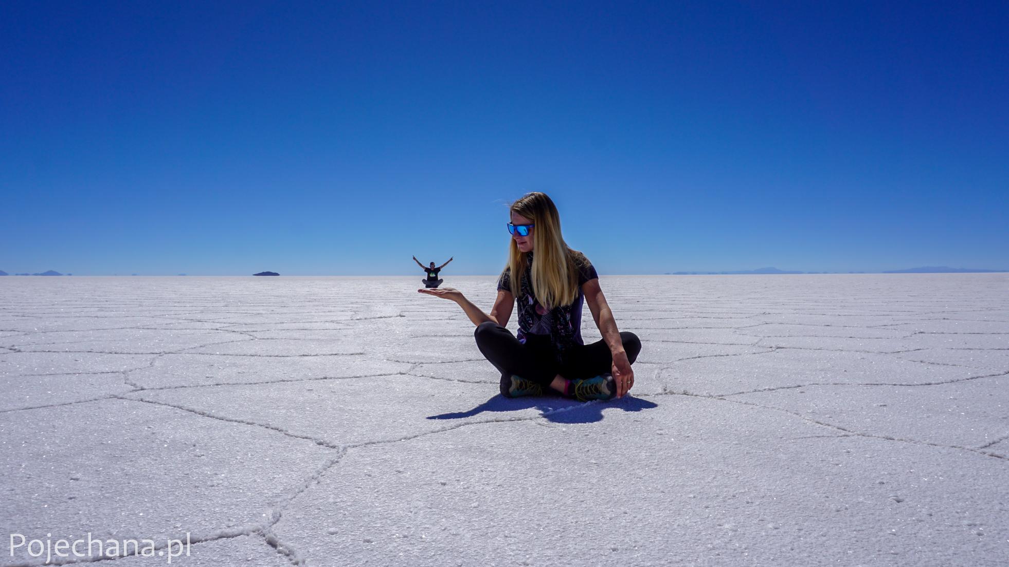Boliwia - maj