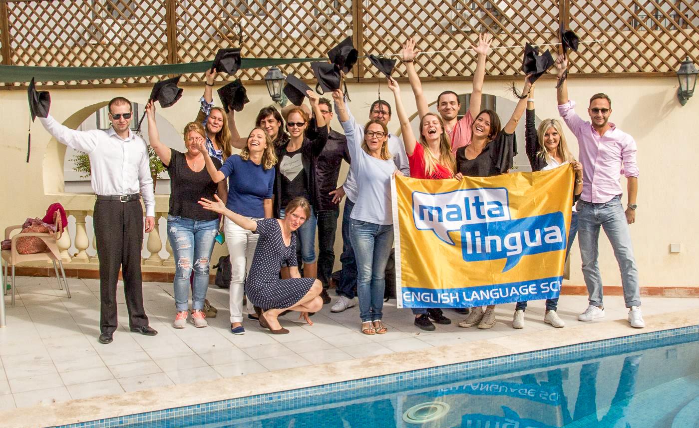 kurs angielskiego - maltalingua